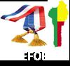 EFOB Association Elues Français d'Origine Béninoise